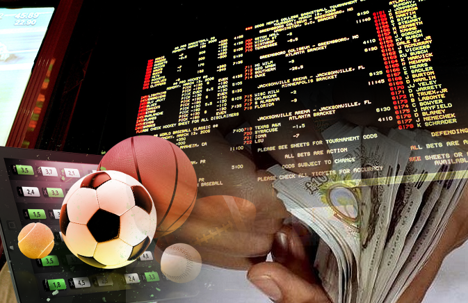 Types of sports bets - tecpinion